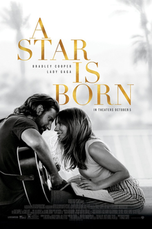 RESEÑA - A STAR IS BORN