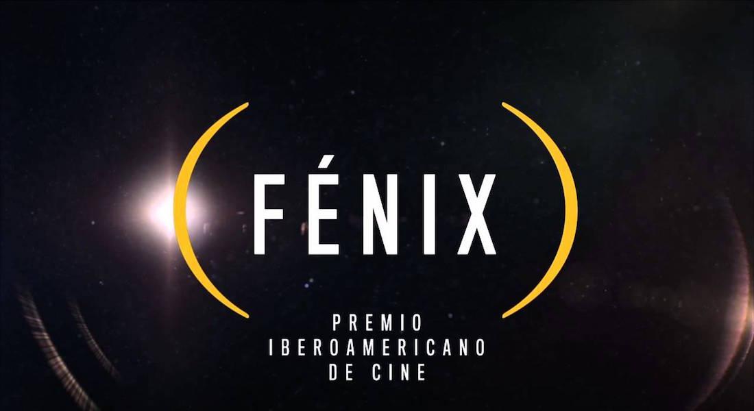 PREMIO IBEROAMERICANO DE CINE FÉNIX!