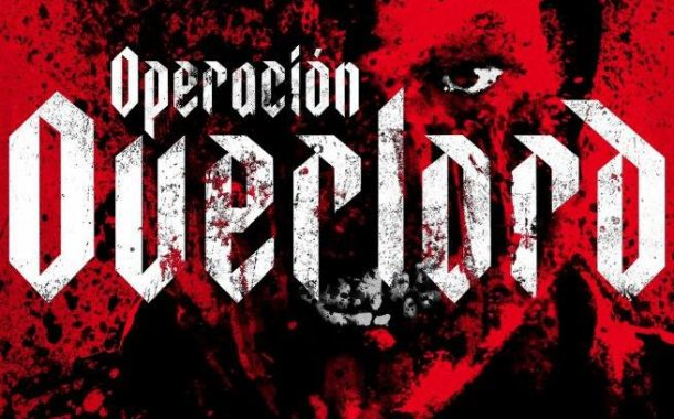 RESEÑA - OPERATION OVERLORD