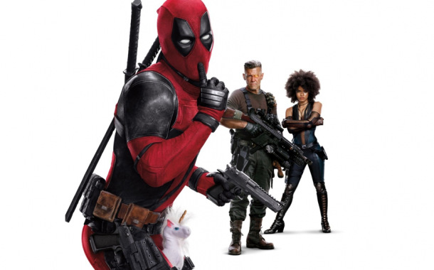 RESEÑA - DEADPOOL 2