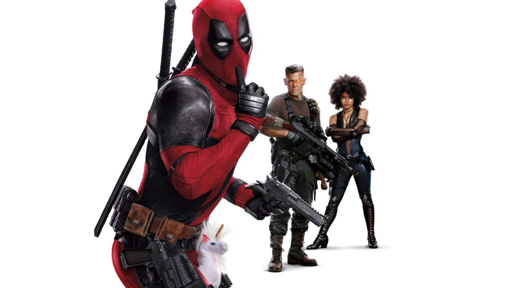 RESEÑA – DEADPOOL 2