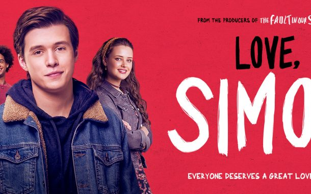 RESEÑA - LOVE SIMON