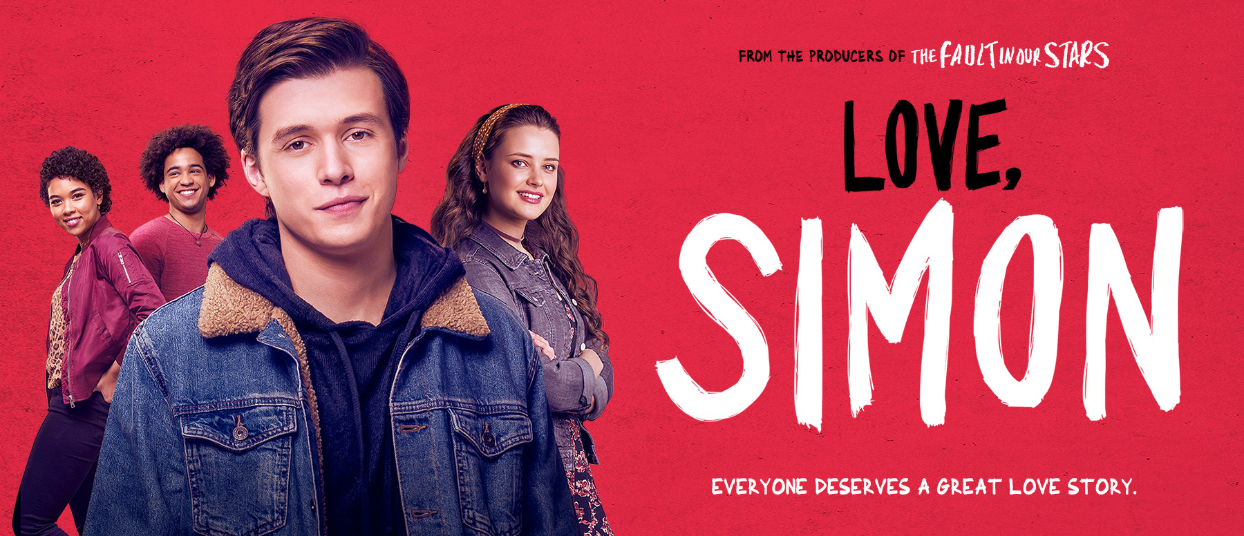 RESEÑA – LOVE SIMON