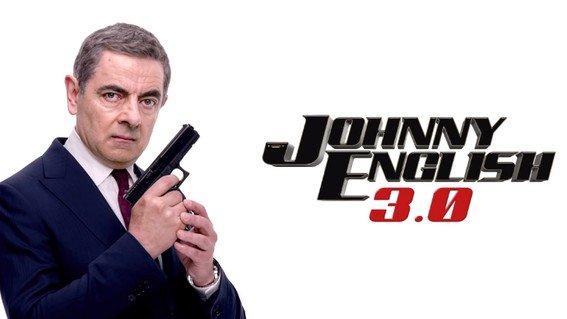 RESEÑA – JOHNNY ENGLISH 3.0: DE NUEVO EN ACCIÓN