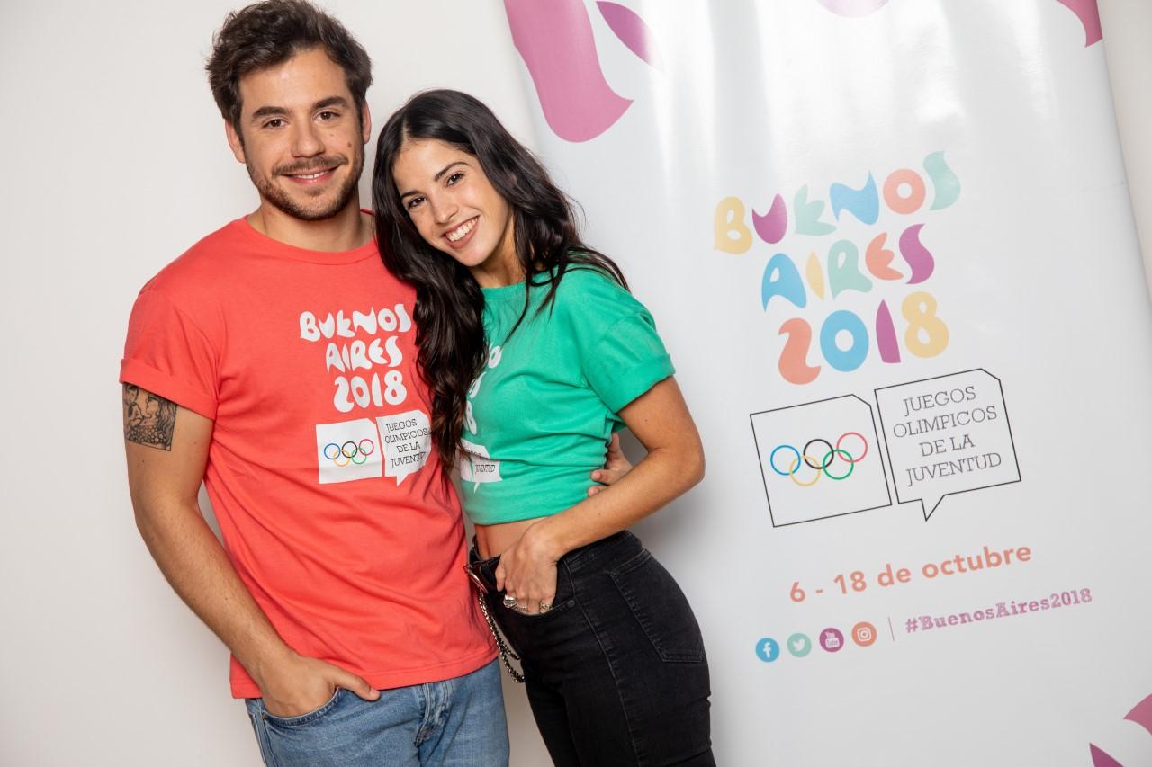 DISNEY PARTICIPARÁ EN LOS JUEGOS OLÍMPICOS DE LA JUVENTUD DE BUENOS AIRES 2018