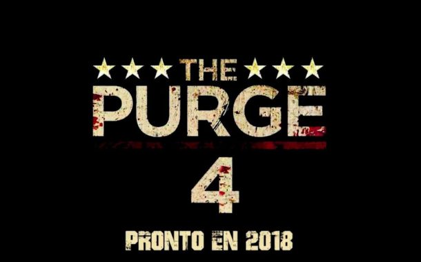 THE FIRST PURGE  - RESEÑA