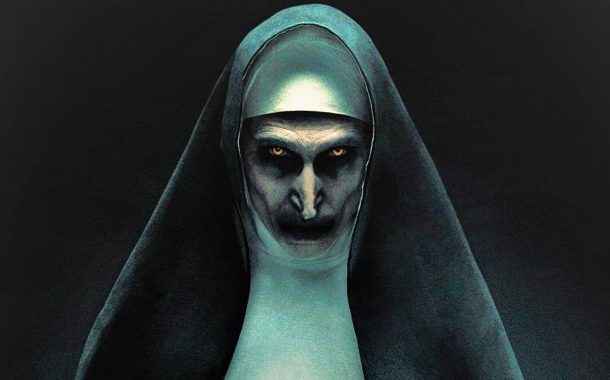 RESEÑA - LA MONJA (The Nun)