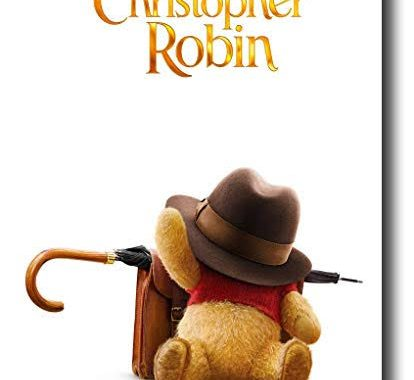 RESEÑA - CHRISTOPHER ROBIN