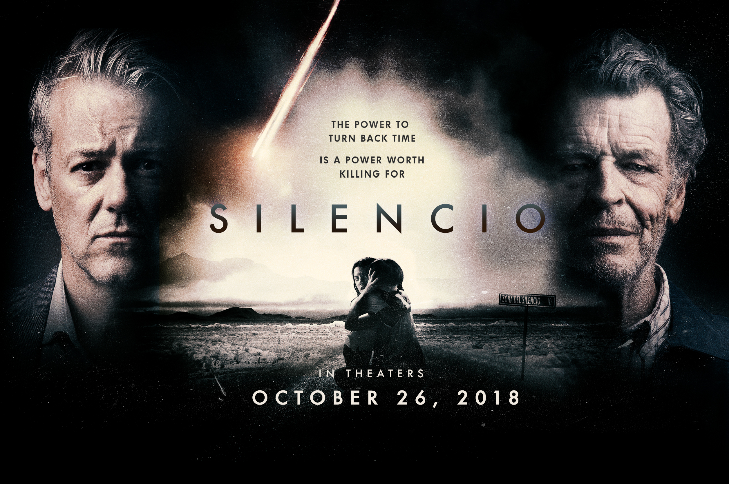 RESEÑA – SILENCIO (2018)