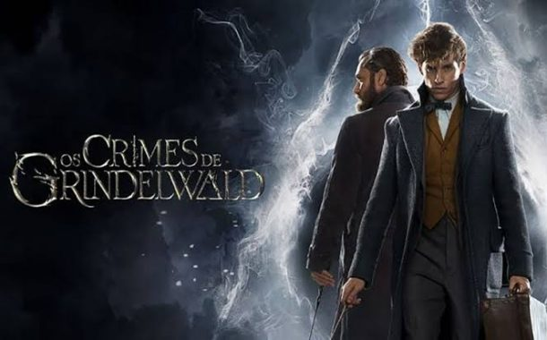 Review - Fantastic Beasts: The Crimes Of Grindelwald