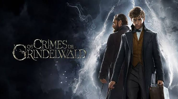 Review – Fantastic Beasts: The Crimes Of Grindelwald