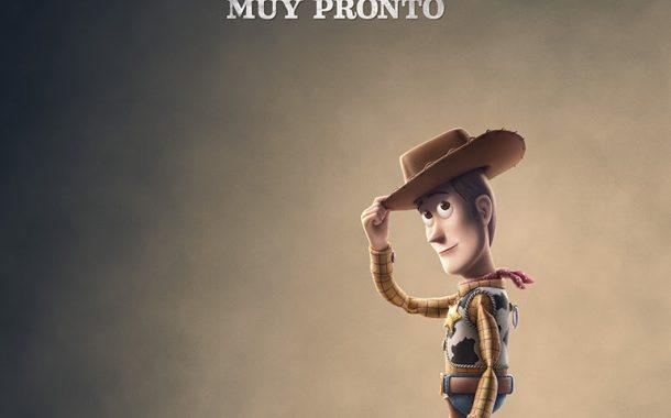 TOY STORY 4 REVELA SU PRIMER TEASER TRÁILER!