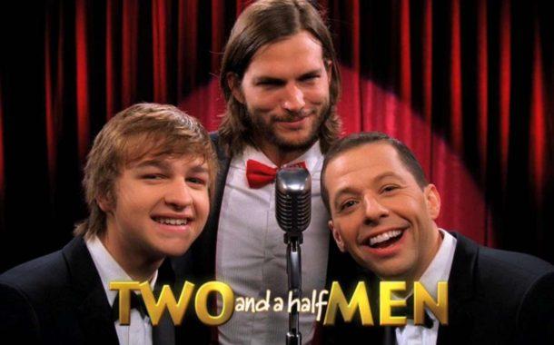 Warner Channel presenta un irresistible Maratón de Two and a Half Men