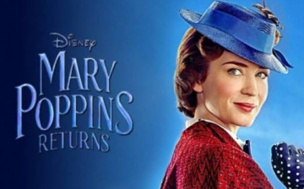 RESEÑA - MARY POPPINS RETURNS