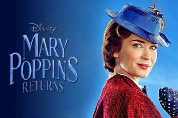RESEÑA – MARY POPPINS RETURNS