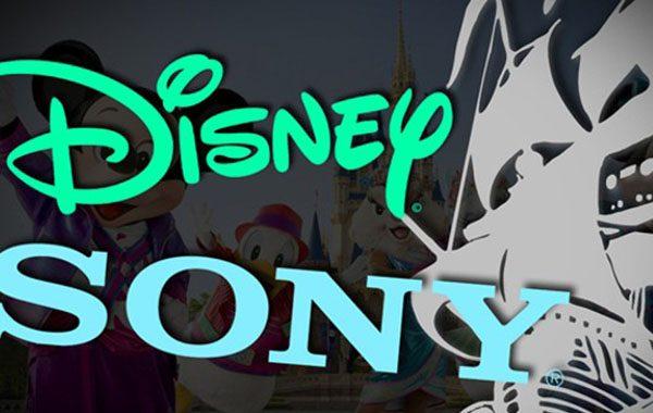 Comunicado - The Walt Disney Company / Sony Pictures