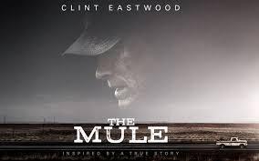 RESEÑA - LA MULA (The Mule)