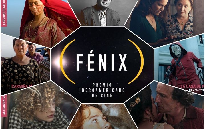 "IBERO-AMERICAN AWARD OF FILM ""FÉNIX"""