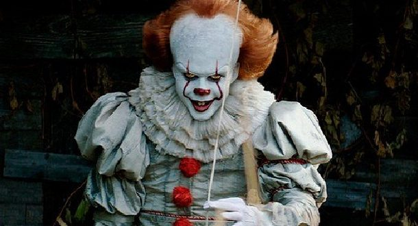 REVIEW - IT (REMAKE)