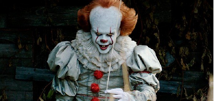 REVIEW – IT (REMAKE)