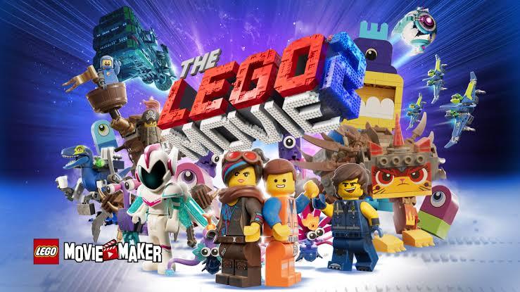 RESEÑA – LEGO MOVIE 2