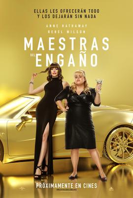 """SE REVELA NUEVO TRÁILER DE """"MAESTRAS DEL ENGAÑO"""""""