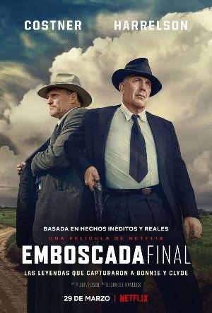 Netflix presenta el tráiler oficial de EMBOSCADA FINAL