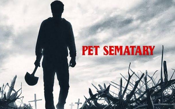 RESEÑA - CEMENTERIO MALDITO (2019)