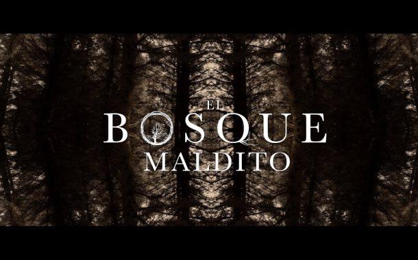 RESEÑA - EL BOSQUE MALDITO