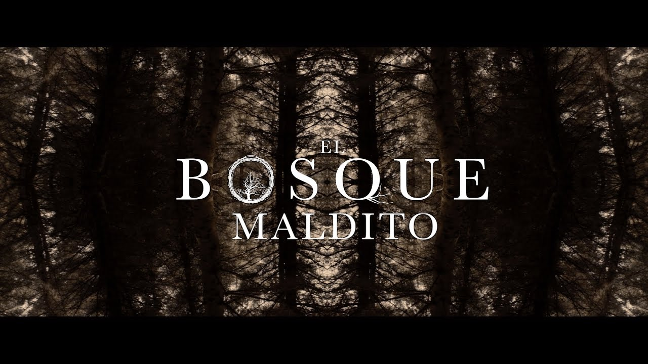 RESEÑA – EL BOSQUE MALDITO