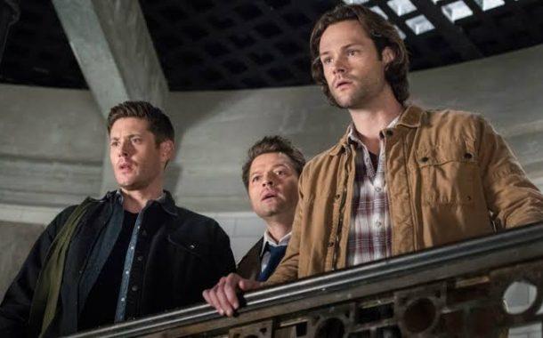 Tras 15 temporadas, Supernatural llega a su fin