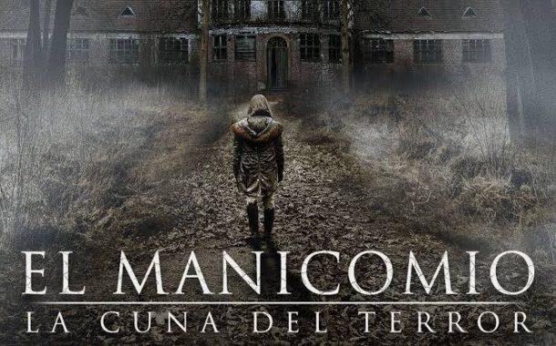 RESEÑA - EL MANICOMIO
