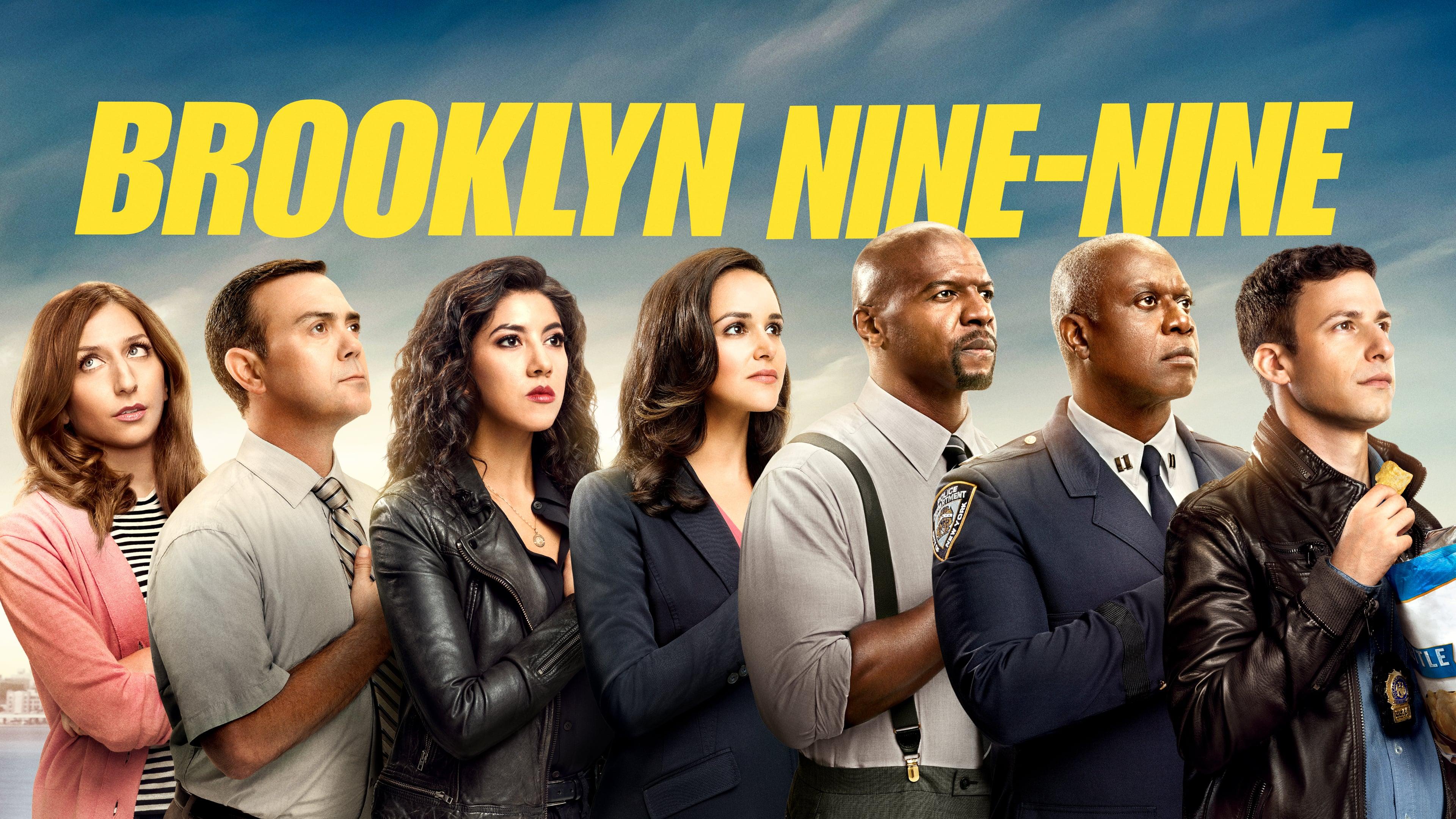 TNT Series presenta nuevos y divertidos episodios de la sexta temporada de Brooklyn Nine-Nine