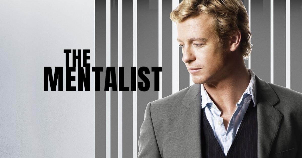 La séptima y última temporada de The Mentalist llega a TNT Series