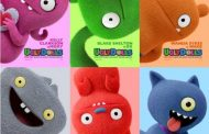 RESEÑA - UGLY DOLLS