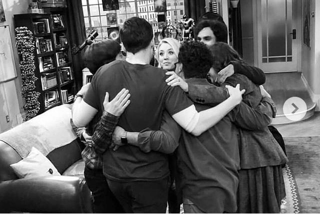 The Big Bang Theory por siempre, el final de la sitcom que rompió todos los records