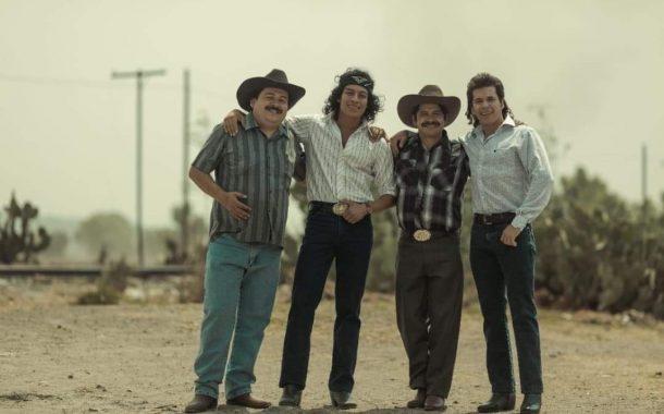 "Conoce al elenco de ""Bronco"" la nueva serie de TNT"