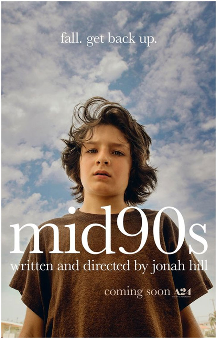 RESEÑA – Mid 90'S