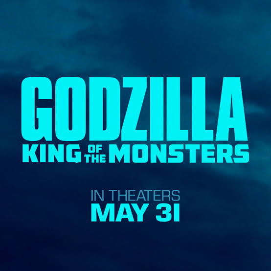 RESEÑA - GODZILLA: KING OF MONSTERS