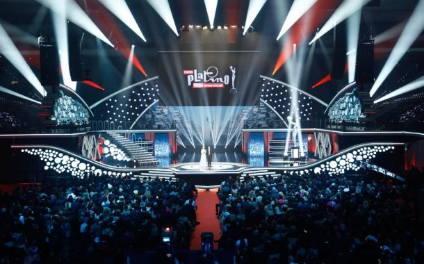 El cine iberoamericano está de fiesta con la ceremonia de los Premios Platino, en exclusiva por TNT y TNT Series