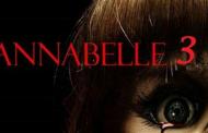 RESEÑA - ANNABELLE 3: Viene a Casa