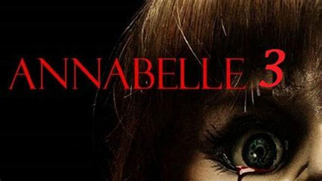RESEÑA – ANNABELLE 3: Viene a Casa