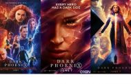 RESEÑA - X-MEN: DARK PHOENIX