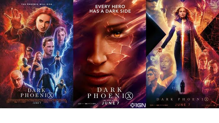 RESEÑA – X-MEN: DARK PHOENIX