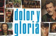 RESEÑA - DOLOR Y GLORIA