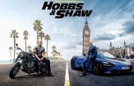 RESEÑA - HOBBS AND SHAW