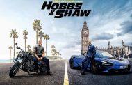 RESEÑA - HOBBS AND SHAW