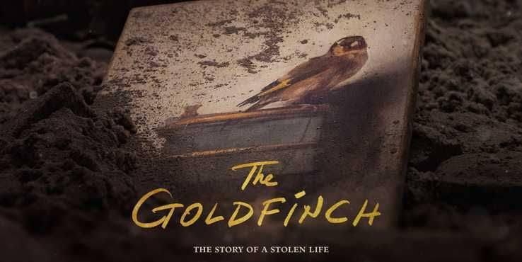 RESEÑA: EL JILGUERO (The Goldfinch)