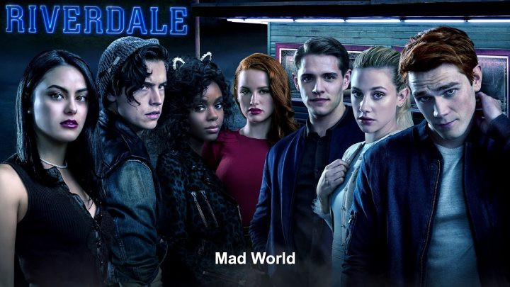 WARNER CHANNEL ESTRENA  LA CUARTA TEMPORADA DE RIVERDALE