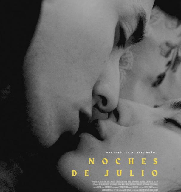 RESEÑA – NOCHES DE JULIO